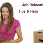 Relocating for a Job - Tips & Help