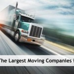 Largest movers in USA