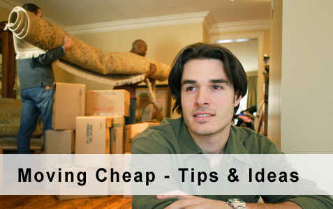 Moving cheap tips