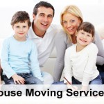 In-house moving services