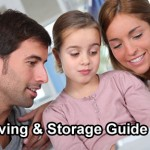 Moving and storage guide