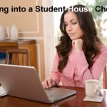 Relocate to a student house