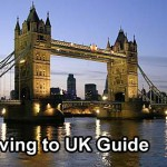 Moving from UK to USA tips