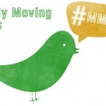 Daily moving tweets