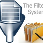 reviews filter system