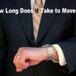 How long does moving take