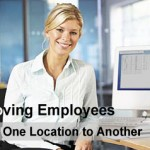Moving employees