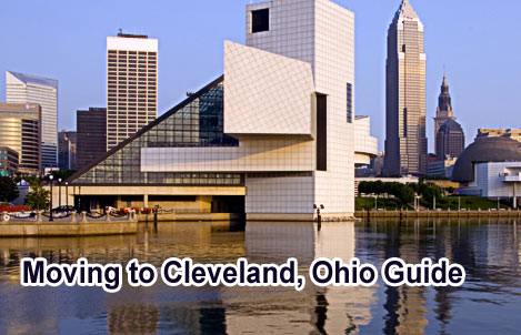 Moving to Cleveland