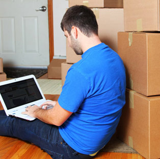 Packing and storage companies