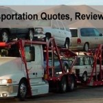Auto transportation reviews & tips
