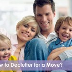 How to declutter for moving