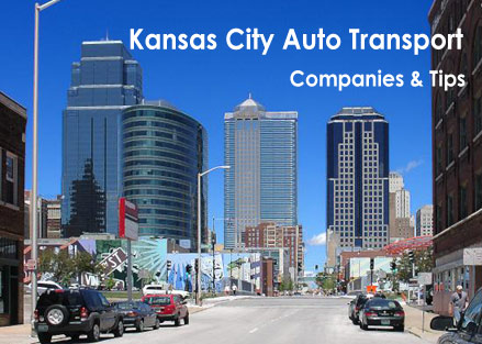 Kansas City car relocation