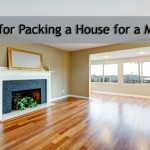 How to Pack your House Well