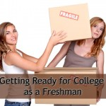 Tips on getting ready for college