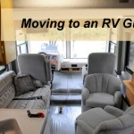 How to move to an RV