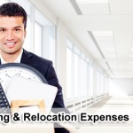 Move and relocation expenses