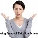 Moving company extortion schemes