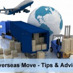 Overseas relocation advice