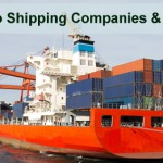 Cargo shipping companies