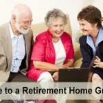 Retirement relocation planning