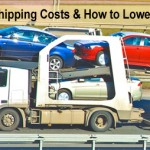 Automobile shipping costs