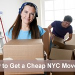 Affordable NYC movers