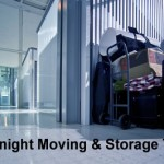 Overnight short term storage