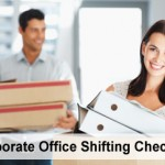 Office shifting tips