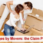 Movers damage claims
