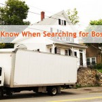 Boston movers