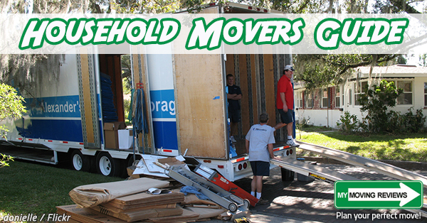 household movers guide mileage calculator