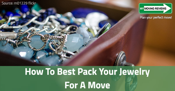 How to best pack your jewelry for a move for How to pack jewelry for moving