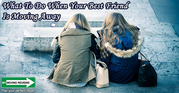 my best friend moved away essay