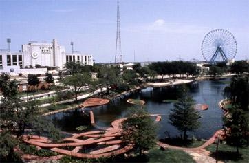Texas State Fair Park