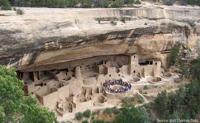Mesa Verde Sandstone Rock Mortar : Top reasons to move colorado