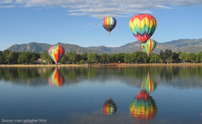 Top 12 reasons to move to colorado - Memorial gardens colorado springs ...