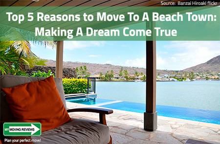 top 5 reasons to relocate to a beach town make your