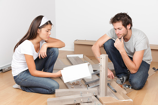 21 Things To Do After Moving Into A New House Visual Moving Checklist