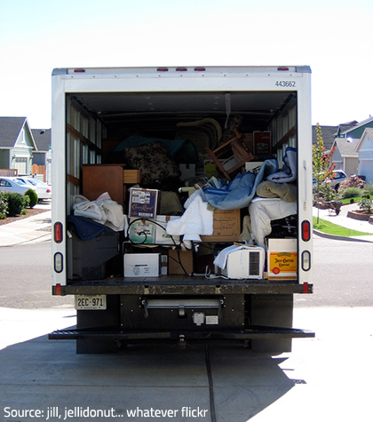 Moving Trucks Guide: Everything You Ever Wanted To Know