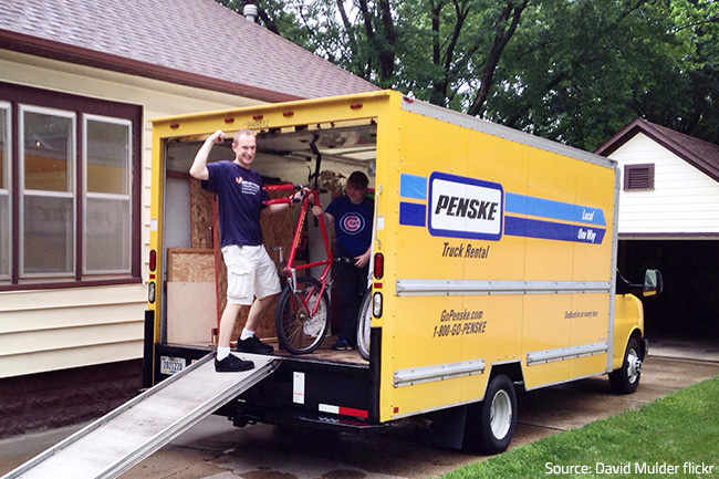 Moving Trucks Guide Everything You Ever Wanted To Know