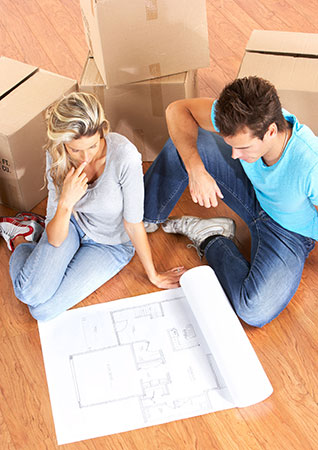 Wonderful How To Move Into An Apartment Quickly And Easily