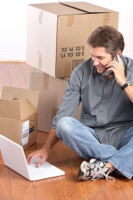 Find The Best Cross Country Movers