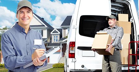 Long Distance Flat Rate Moves – Guaranteed Pricing