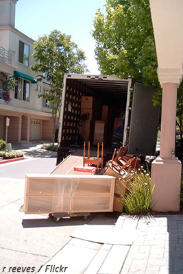 Moving Costs For A One 1 Bedroom Apartment Movers Autos Post