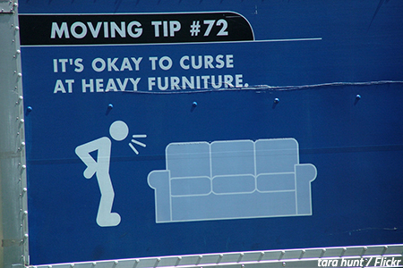 Cheapest Way To Move Furniture Across Country In 2017