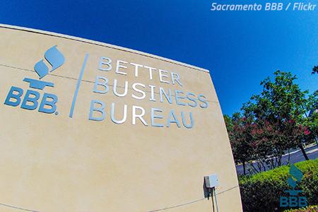 How do you file a Better Business Bureau complaint?