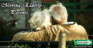 Ensure the best senior moving assistance for your elderly parents.