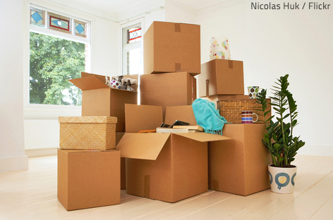 Biggest Packing Mistakes When Moving