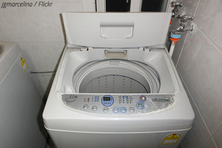 How to Move a Washing Machine: Step-By-Step Washer Moving Guide